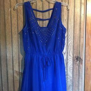 Juniors Casual Dress